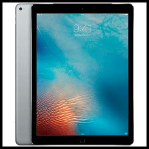 iPad Pro 12.9'' 3º Gen Wifi 256Gb Gris espacial