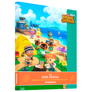 Guía Animal Crossing: New Horizons