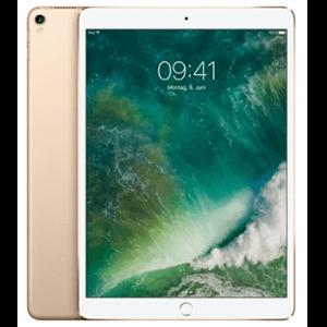 iPad Pro 10,5 Wifi 256Gb Dorado