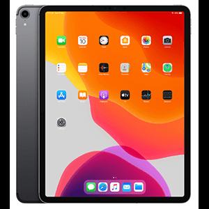 iPad Pro 12,9 2ºGen Wifi 512Gb Gris Espacial