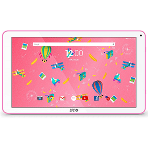 "SPC Blink 10,1"" 1GB+8GB WiFi Rosa"