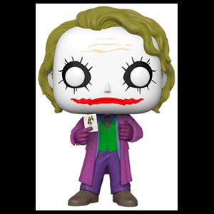 "Figura Pop DC: Joker 10"""