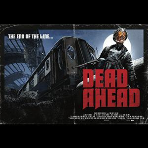 Zombie Army 4 - póster