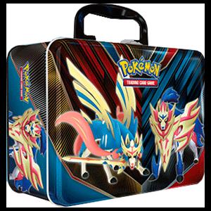 Caja Coleccionista Pokemon Espada y Escudo