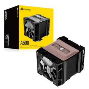 CORSAIR A500 - Disipador de CPU