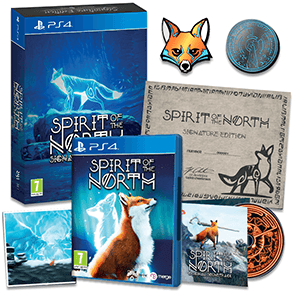 Spirit of the North - Signature Edition