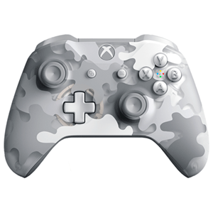Controller Xbox Wireless Artic Camo Special Edition