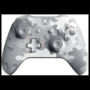 Controller Xbox Wireless Artic Camo Special Edition