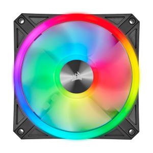 CORSAIR ICUE QL120 RGB - Ventilador 120mm