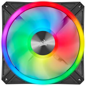 CORSAIR ICUE QL140 RGB - Ventilador 140mm