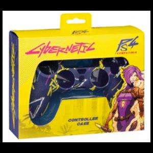 Carcasa para mando PS4 Indeca Cybernetic