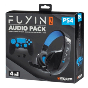 Fuyin 2 Audio Pack