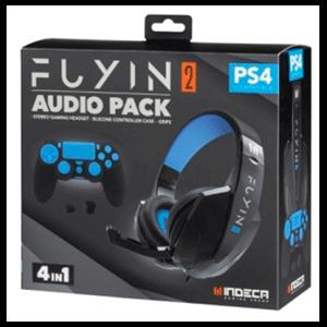 Audio Pack Indeca Fuyin 2