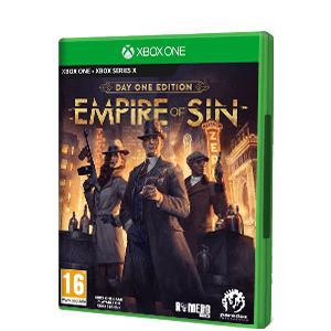 Empire of Sin - Day One Edition