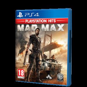 Mad Max PS Hits