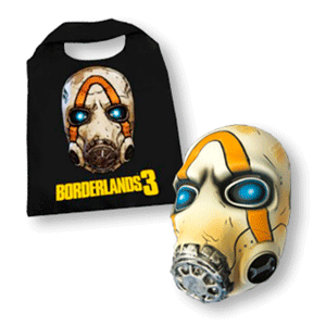 Regalo Borderlands 3