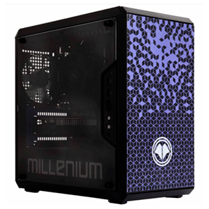 MILLENIUM MM1 Mini FG60Ti - i5-9400F - GTX 1660Ti 6GB - 16GB - 1TB HDD + 256GB SSD - W10 - Sobremesa Gaming - Reacondicionado