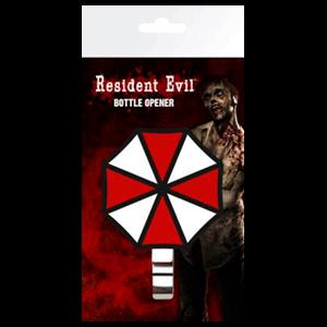 Abrebotellas Resident Evil