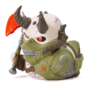 Figura Tubbz Doom: Marauder