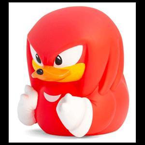 Figura Tubbz Sonic: Knuckles