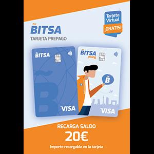 PINs BITSA 20 €