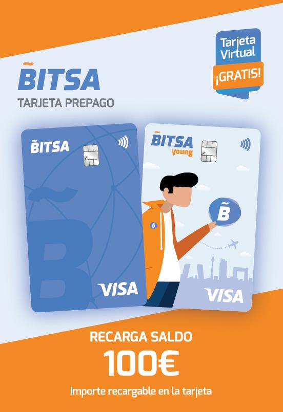 PINs BITSA 100 €