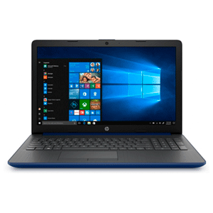 HP 15-DB1023NS AMD Ryzen 5 3500U - Vega 8 - 8GB - 256GB SSD - 15,6'' HD - W10 - Portátil