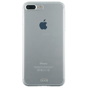 Carcasa Semi Rígida Transparente Iphone 7P/8P