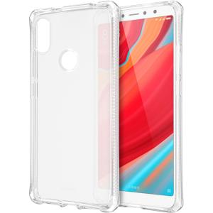 Carcasa Spectrum Xiaomi Redmi S2 Transparente