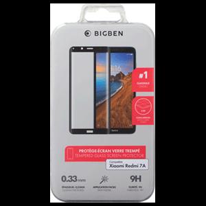 Cristal Templado Xiaomi Redmi 7A Negro