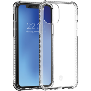 Force Case Air Carcasa Reforzada Transparente Iphone 11 Pro