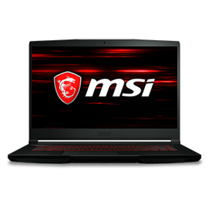 "MSI GF63 Thin 10SCSR-205ES - i7-10750H - GTX 1650 Ti MAX Q - 16GB  - 1TB SSD - 15.6"" FHD 120Hz - W10 - Portátil Gaming"