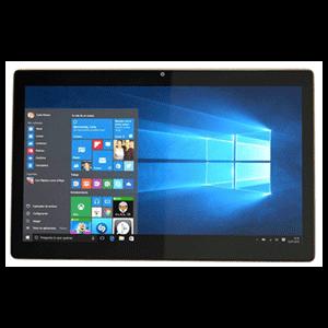 Primux AIO IOX 1701H - Intel N3350 -  4GB 120GB SSD + 32GB eMMC - 17,3'' Táctil - W10 - All in One