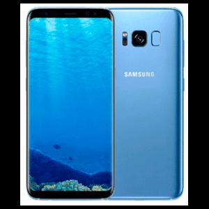 Samsung Galaxy S8 64gb Azul Coral Libre
