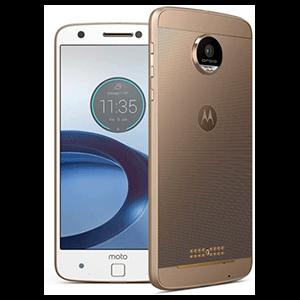 Motorola Moto Z 64Gb Oro - Libre