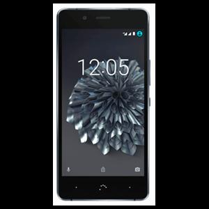 Bq Aquaris X5 Plus 16Gb/2Gb Ram Gris - Libre