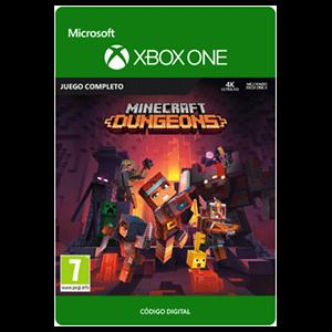Minecraft Dungeons XONE