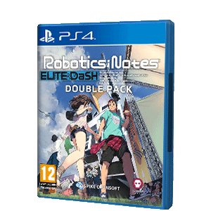Robotics Notes Double Pack