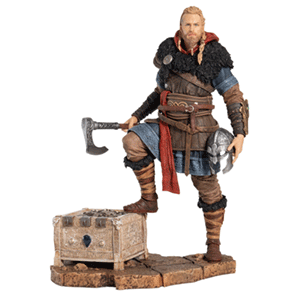 Figura Assassin's Creed  Valhalla