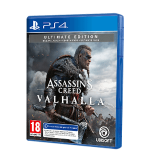 Assassin's Creed Valhalla Ultimate