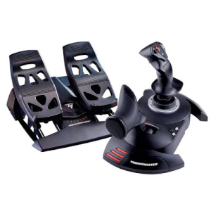 Thrustmaster T.FLIGHT FULL KIT  PC-PS3