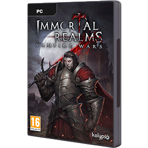 Immortal Realms - Vampire Wars
