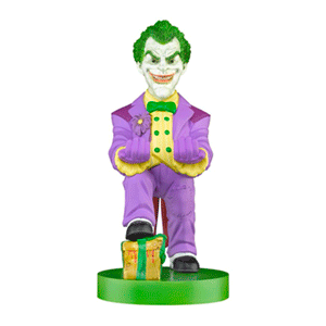 Cable Guy DC: Joker
