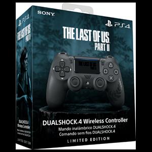 Controller Sony Dualshock 4 The Last of Us Parte II