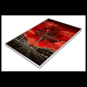 Deadly Premonition 2 - Cuaderno