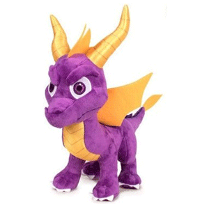 Peluche Spyro The Dragon 30 CM