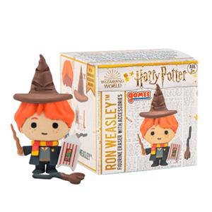 Figura Harry Potter Rubber: Ron Weasley