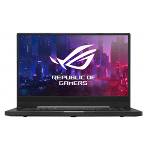 ASUS ROG Zephyrus G15 GA502IV-HN020 - Ryzen 7- 4800HS - RTX 2060 - 16GB RAM - 512GB SSD -  15,6'' FHD 144Hz - FreeDos