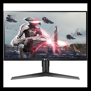 "LG 27GL650F-B 27"" IPS FHD 144Hz FreeSync - G-SYNC comp - Monitor Gaming - Reacondicionado"