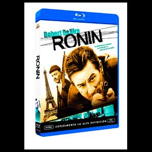Ronin (Blu Ray)